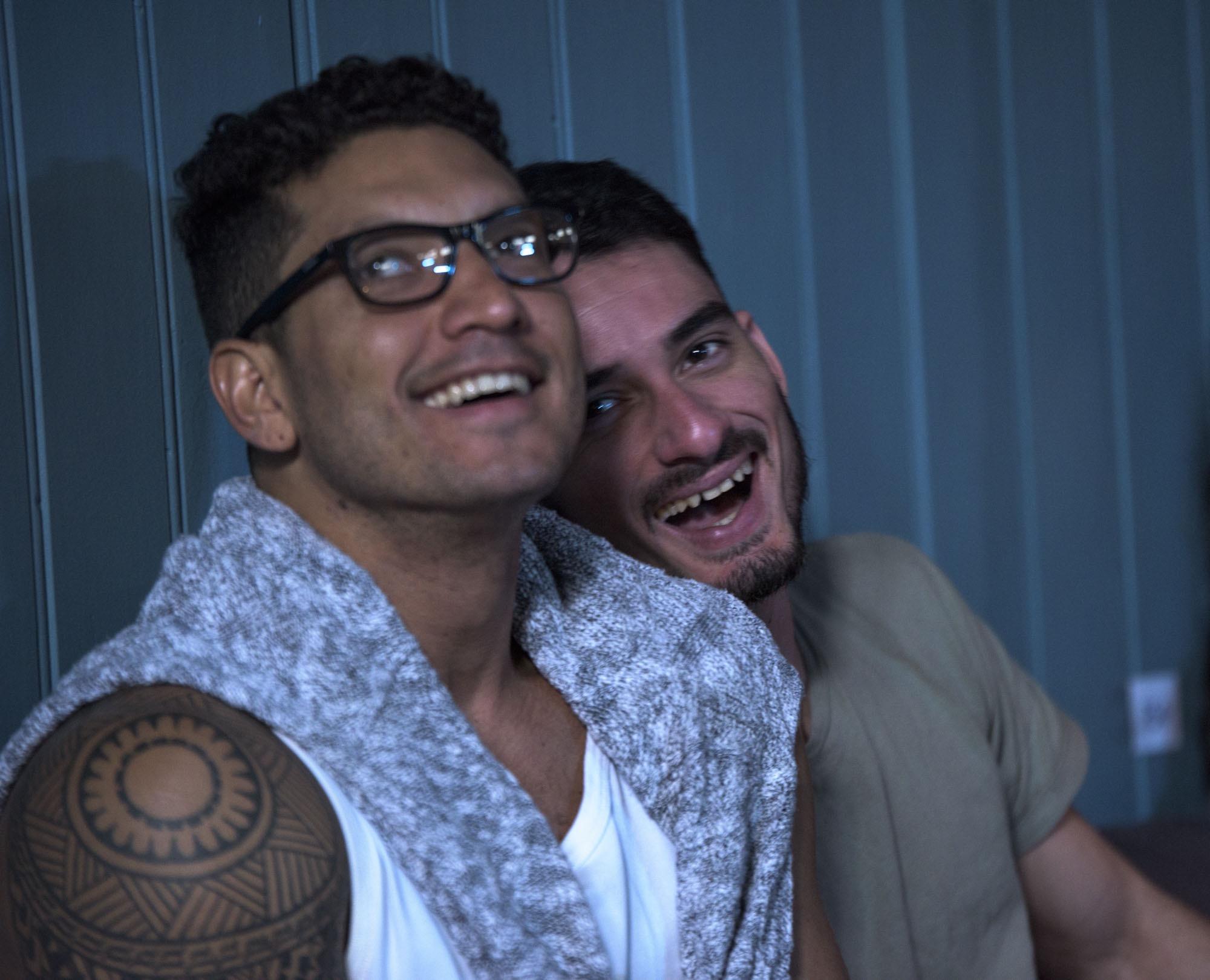 Bruno Serravalle & Jonathan Gonzalez Reyes 1 ©Frederic Garcia.jpg