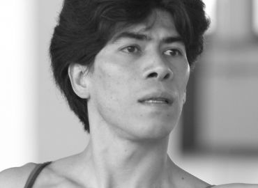 Rogelio Landa Barbosa