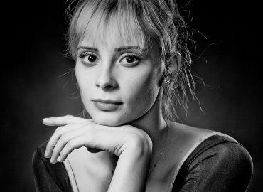 Anna Van Haaren